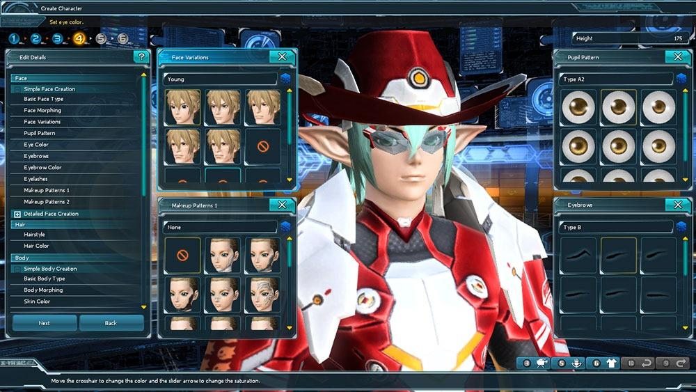 Phantasy Star Online 2 zamíří na PS4 113017