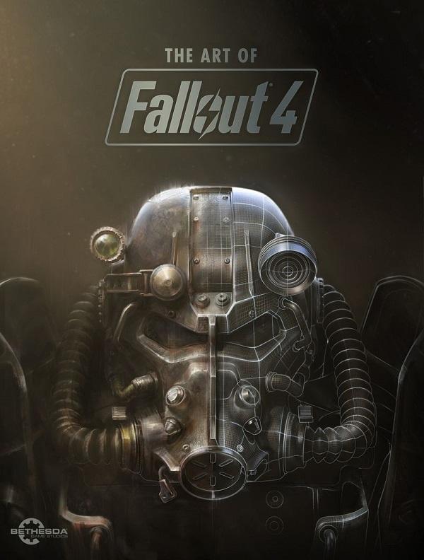 Bethesda plánuje vydání artbooku Falloutu 4 113138