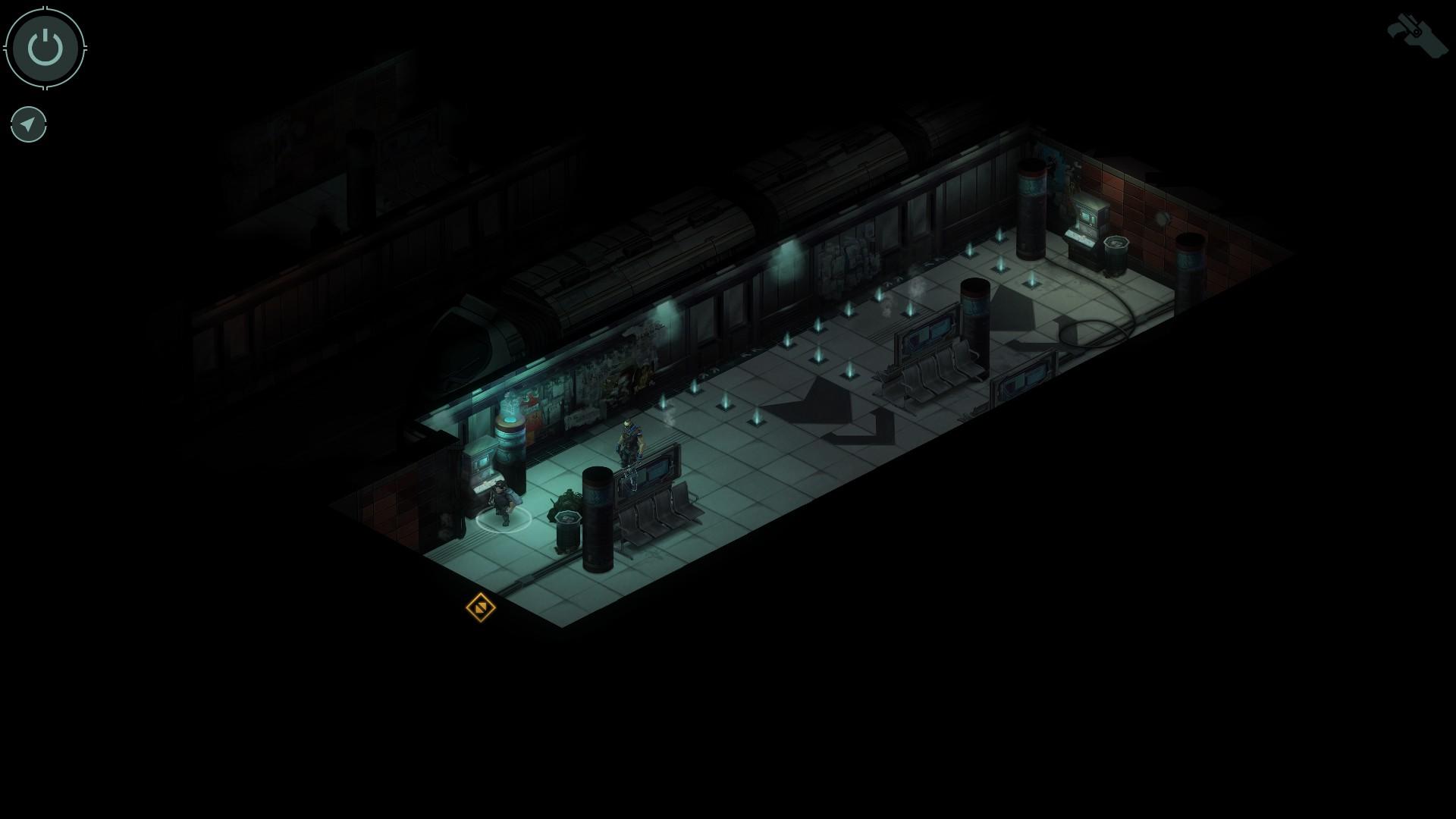 Shadowrun: Hong Kong – běh ve stínu slumu 113287