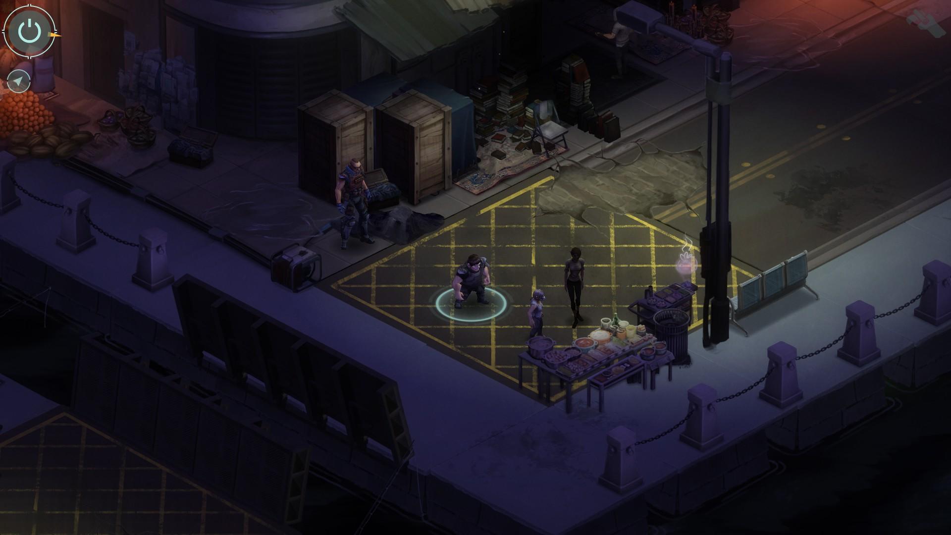 Shadowrun: Hong Kong – běh ve stínu slumu 113288