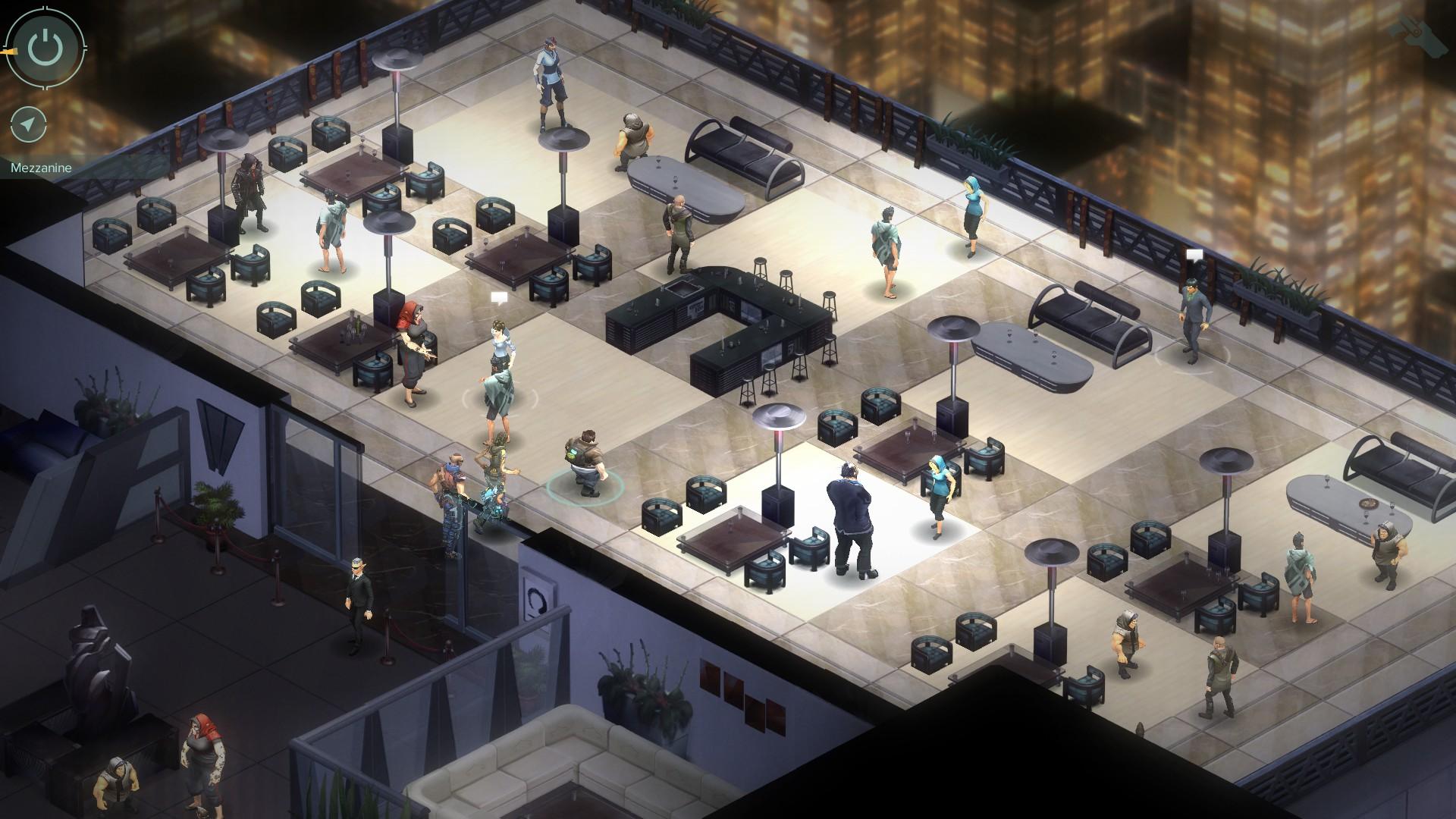 Shadowrun: Hong Kong – běh ve stínu slumu 113292