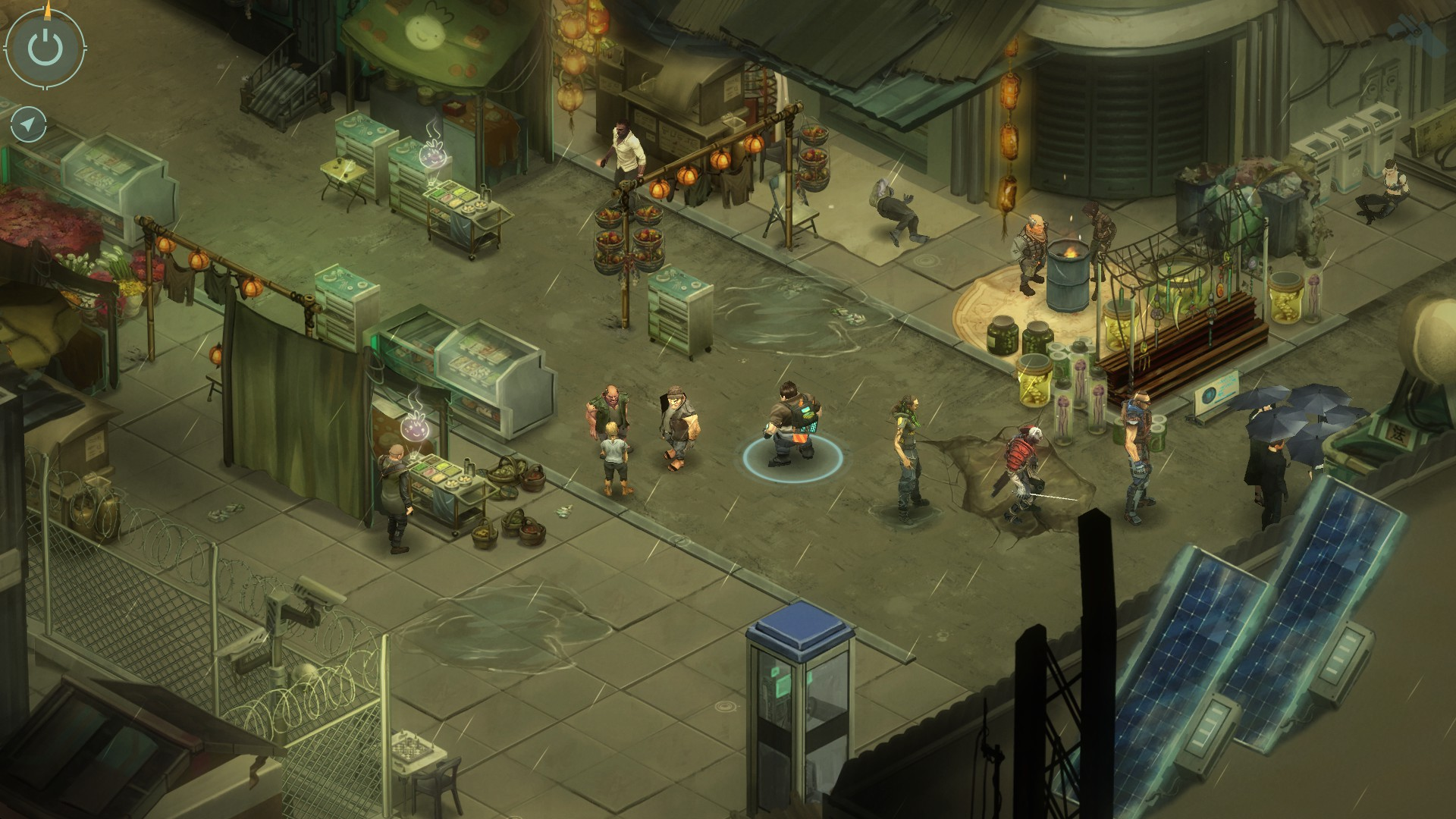 Shadowrun: Hong Kong – běh ve stínu slumu 113293