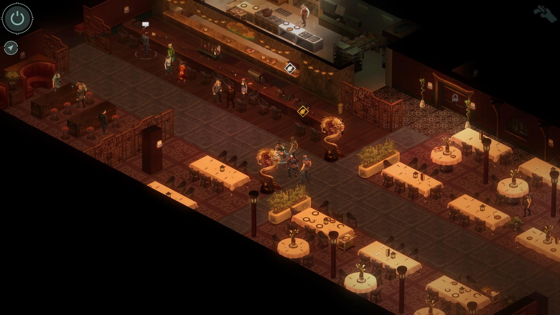 Shadowrun: Hong Kong – běh ve stínu slumu 113299