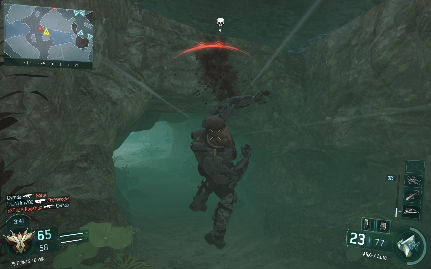 Call of Duty: Black Ops 3 - dojmy z multiplayerové bety 113314