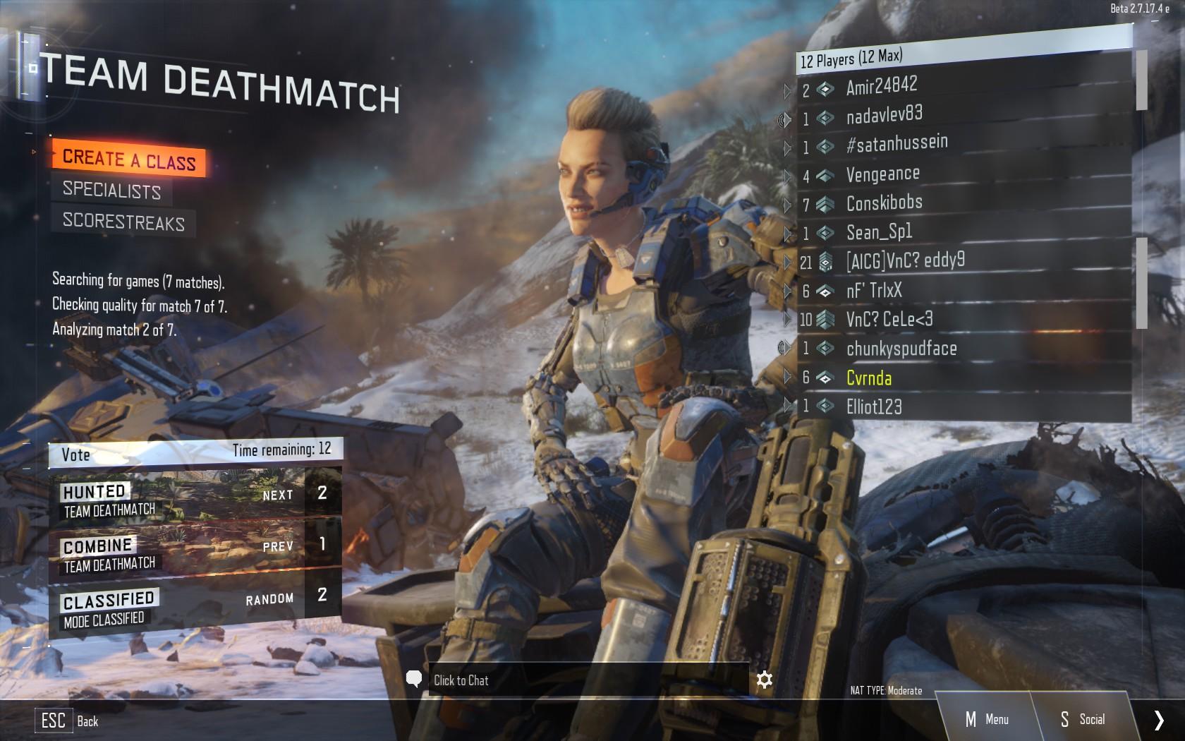 Call of Duty: Black Ops 3 - dojmy z multiplayerové bety 113318