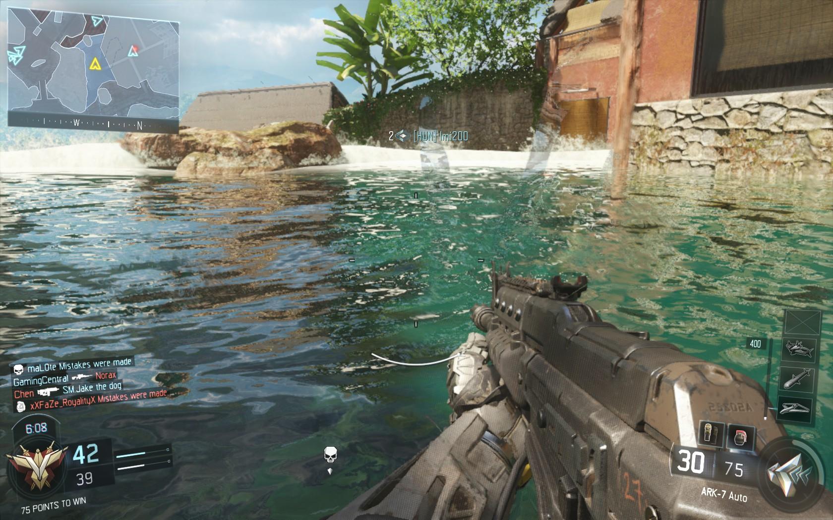 Call of Duty: Black Ops 3 - dojmy z multiplayerové bety 113321