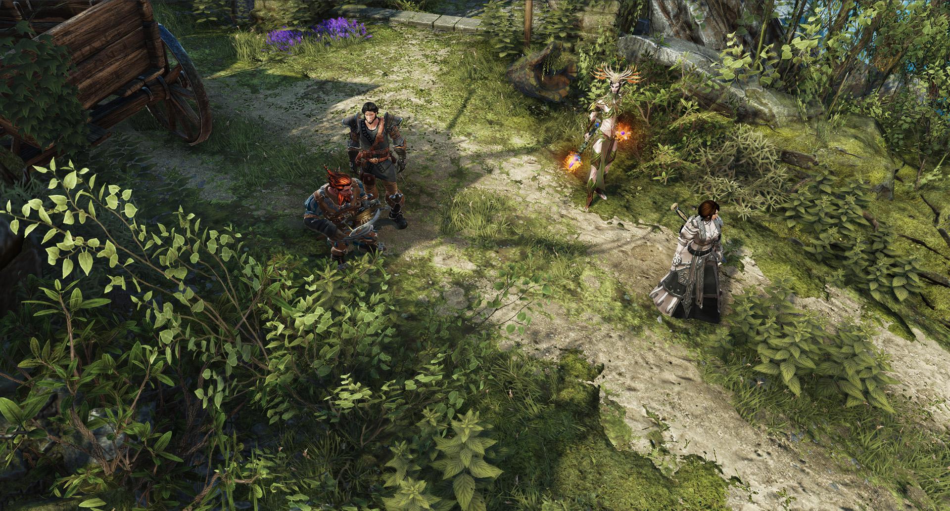 Swen Vincke o tvorbě RPG a o zážitcích s vydavateli 113333
