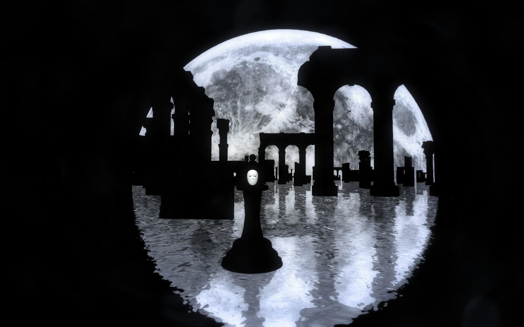 Rememoried - surrealistická zvláštnost 113346