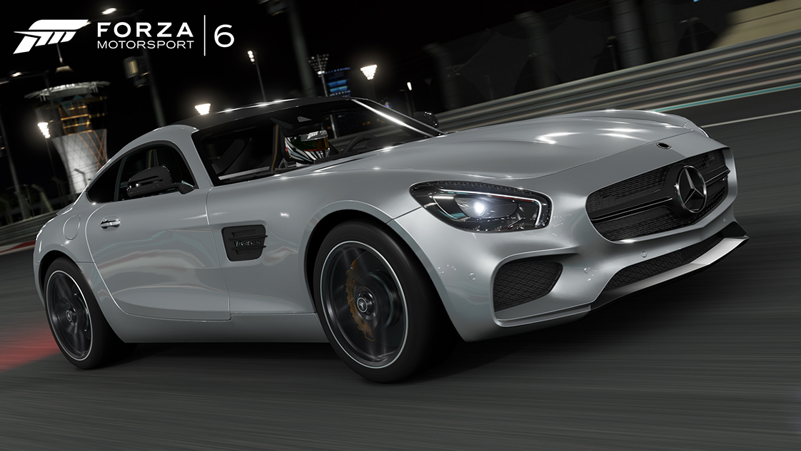 Forza Motorsport 6 bude mít demo 113353