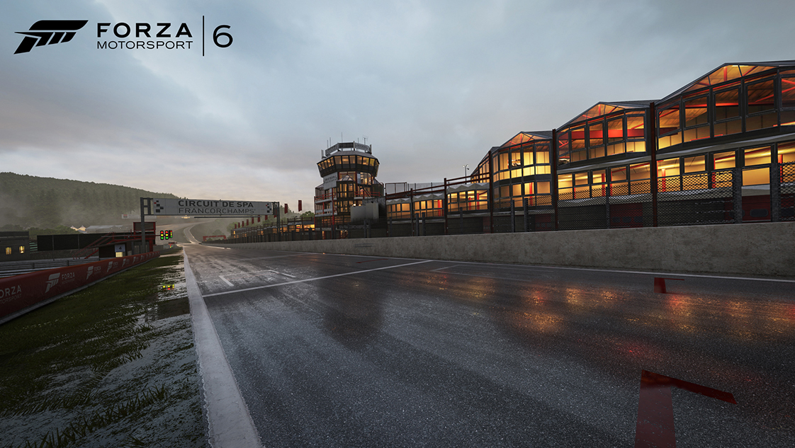Forza Motorsport 6 bude mít demo 113355