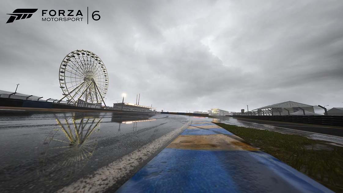 Forza Motorsport 6 bude mít demo 113356