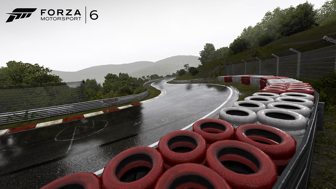 Forza Motorsport 6 bude mít demo 113357