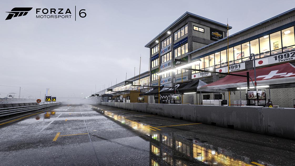 Forza Motorsport 6 bude mít demo 113358
