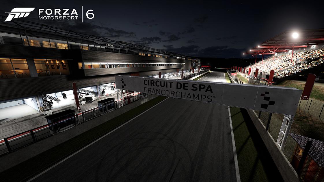 Forza Motorsport 6 bude mít demo 113360