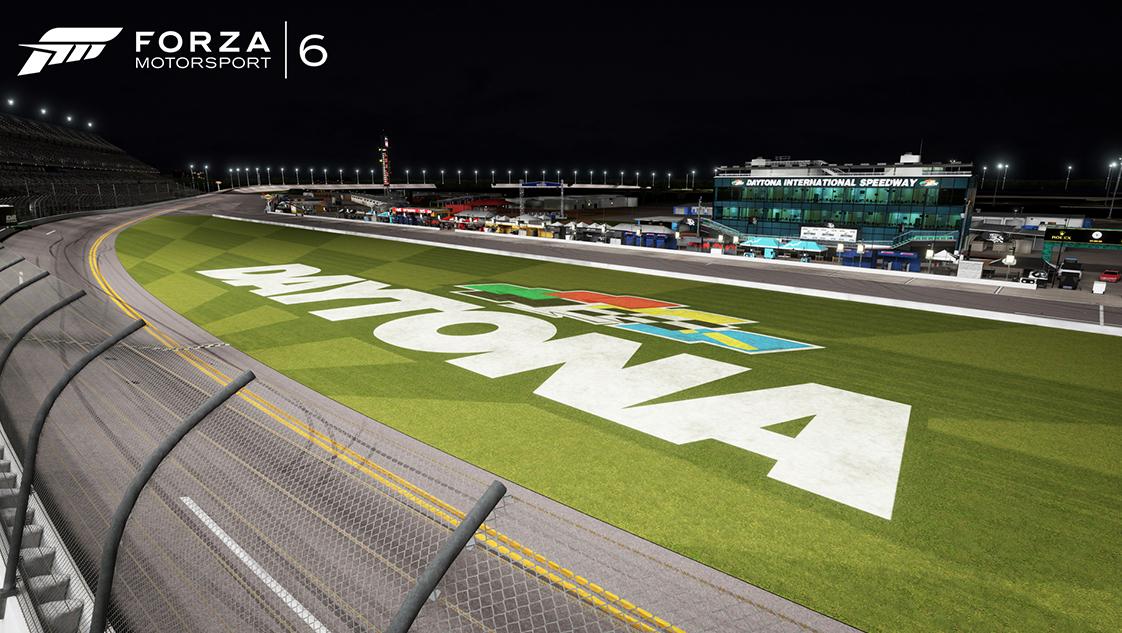 Forza Motorsport 6 bude mít demo 113361