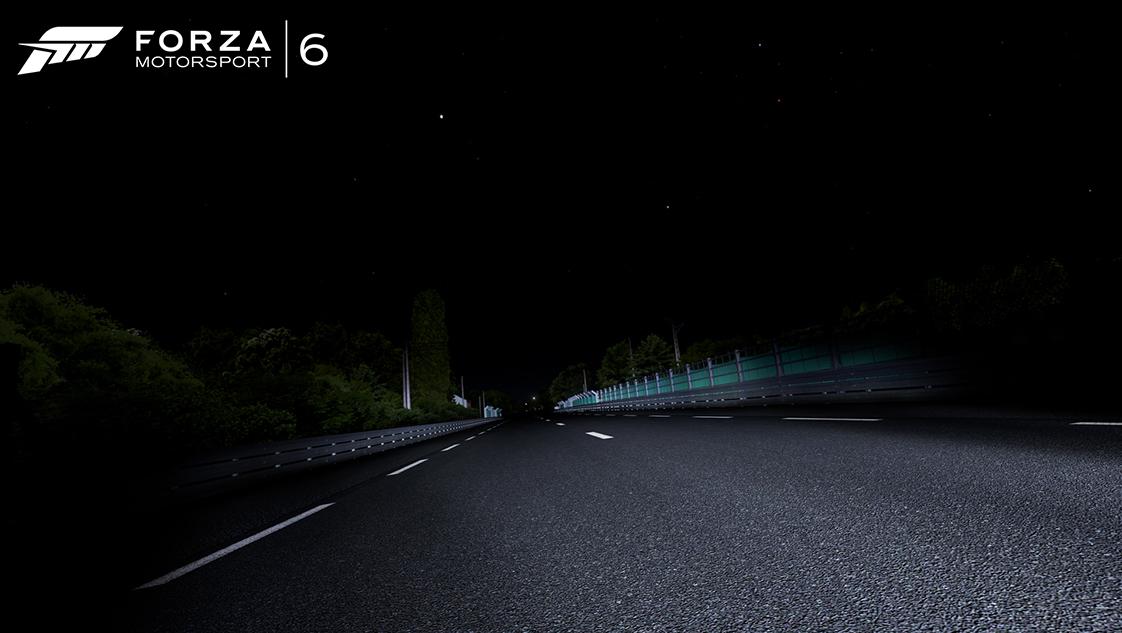 Forza Motorsport 6 bude mít demo 113362