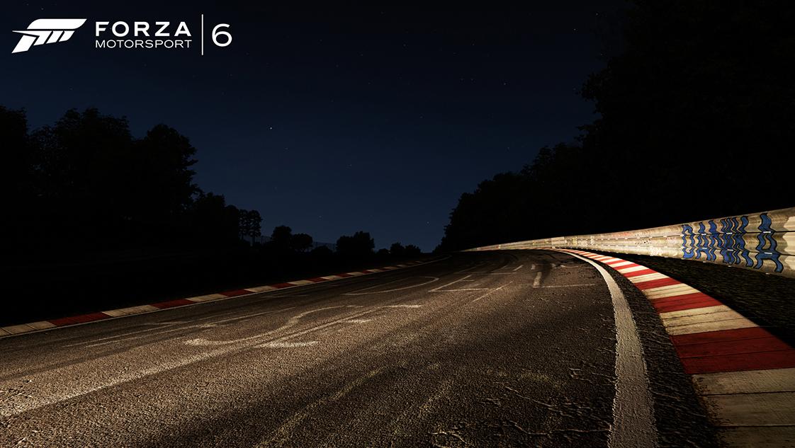 Forza Motorsport 6 bude mít demo 113363