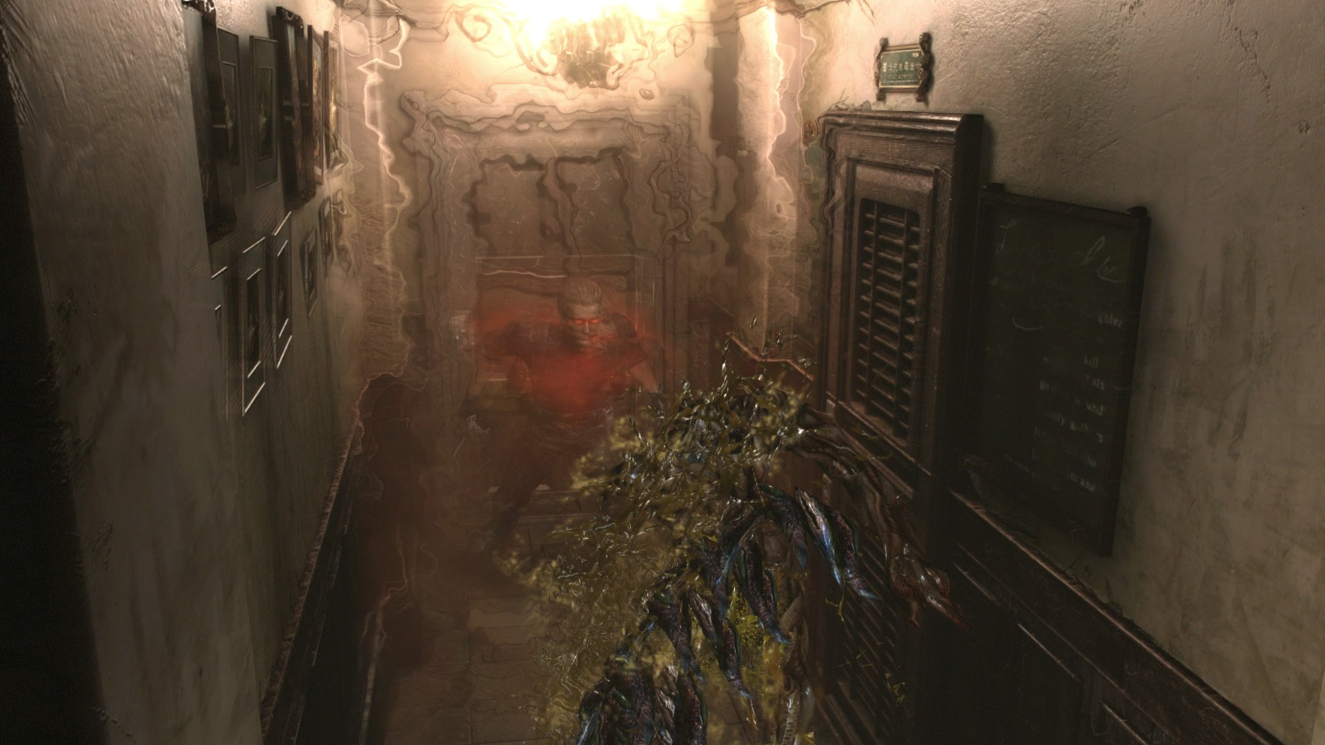 Capcom oznámil Resident Evil Origins Collection 113484