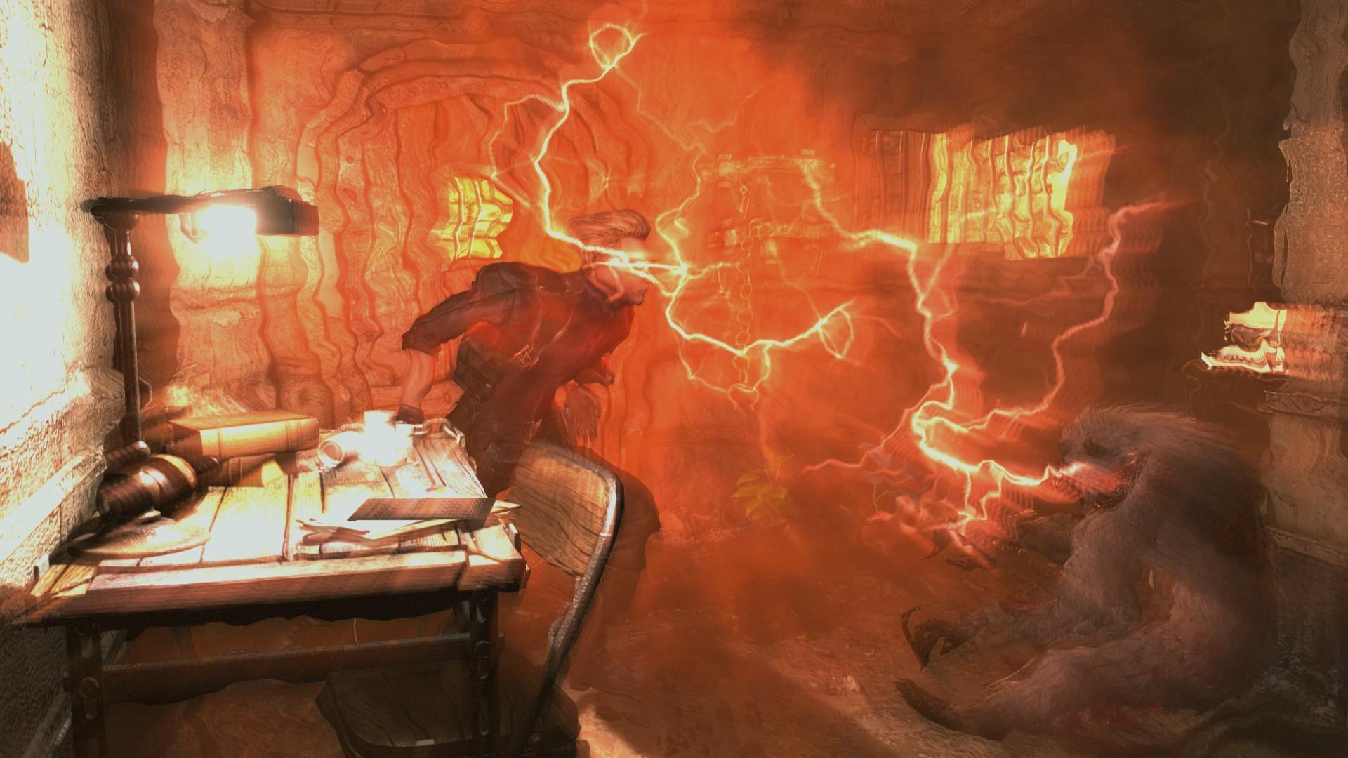 Capcom oznámil Resident Evil Origins Collection 113485