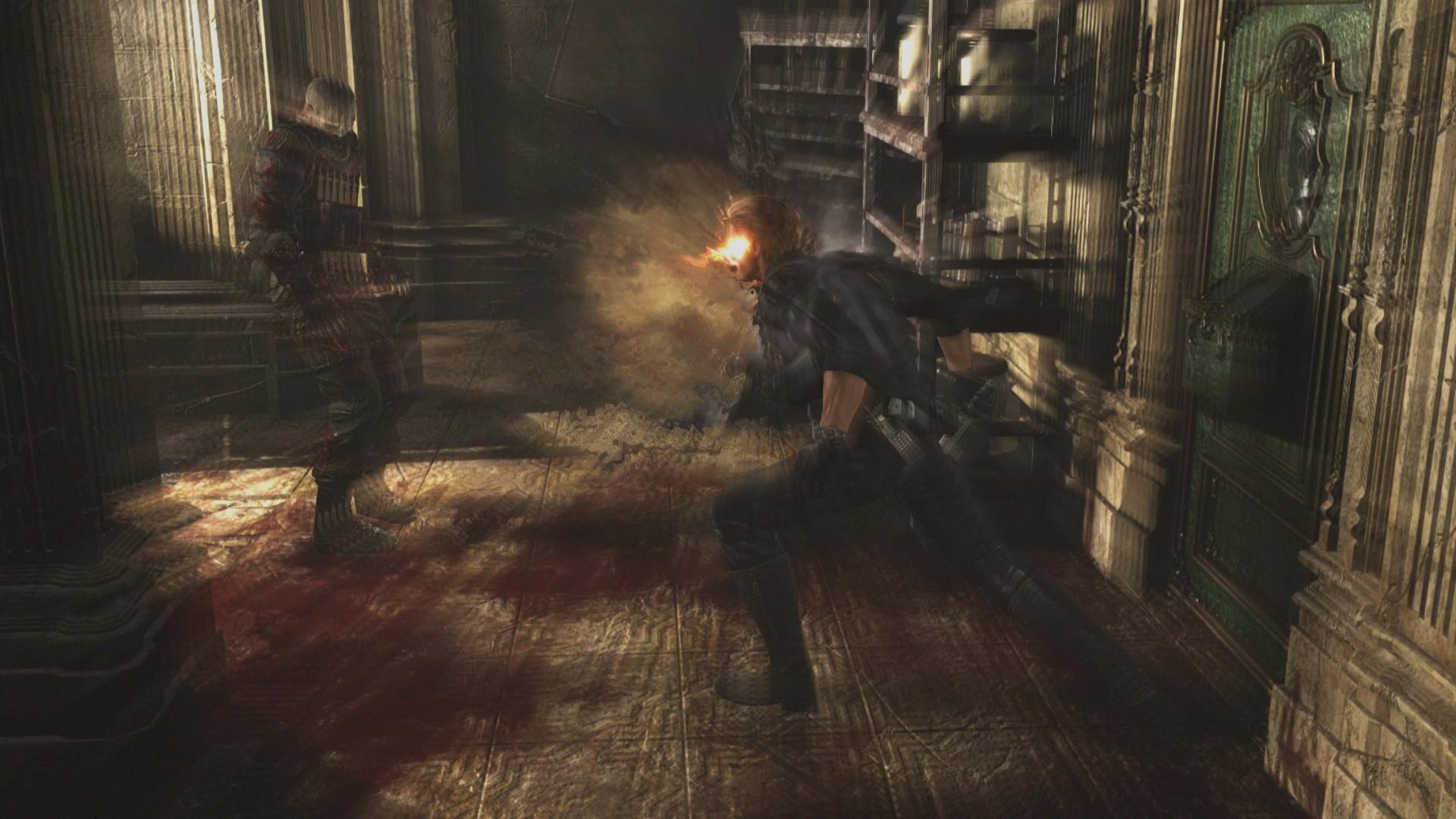 Capcom oznámil Resident Evil Origins Collection 113486