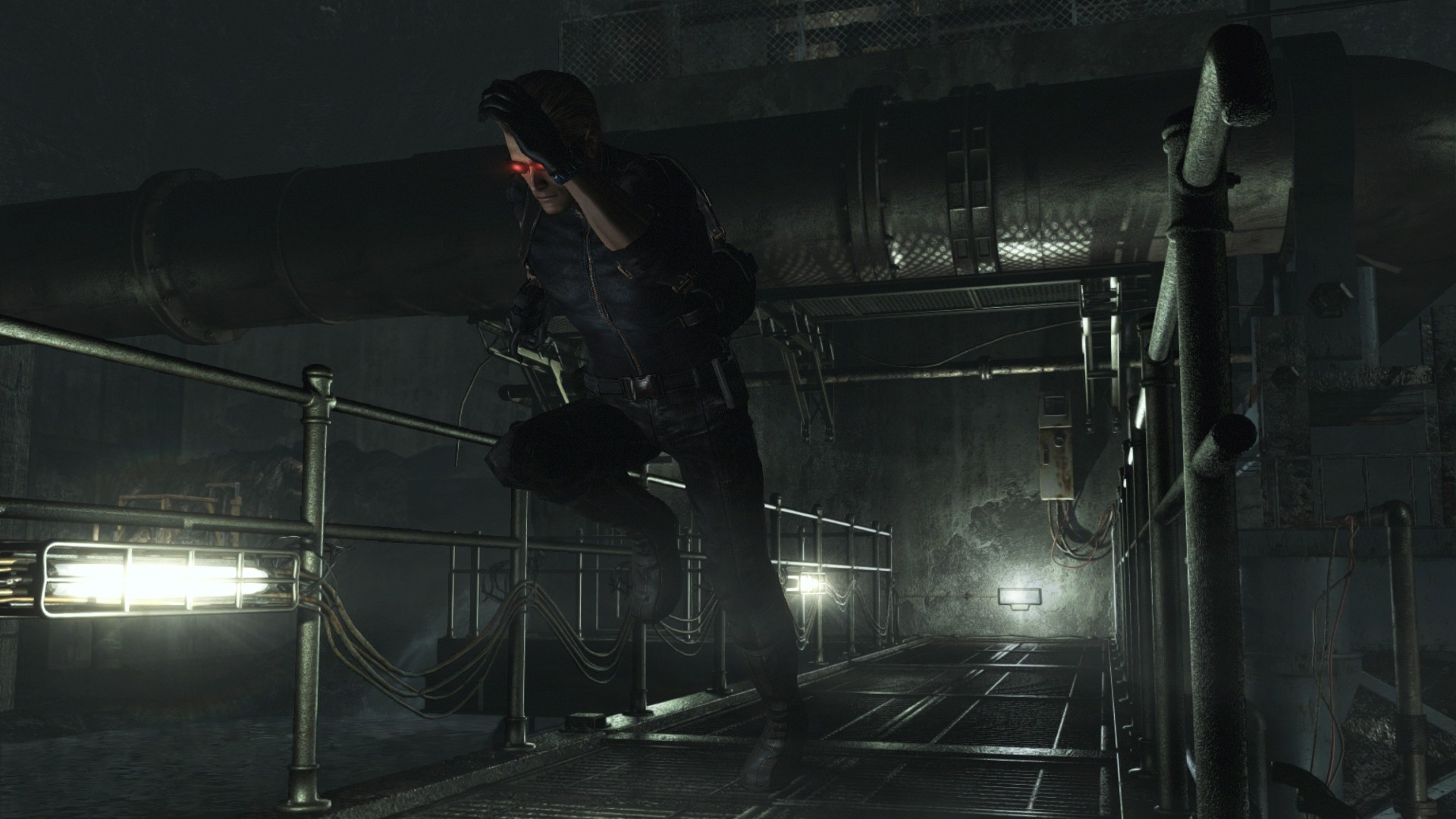 Capcom oznámil Resident Evil Origins Collection 113488