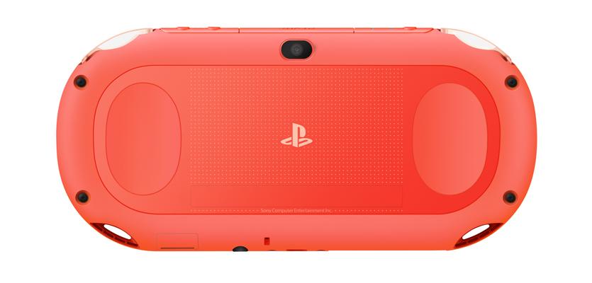 Nové barevné varianty PlayStation Vita 113493