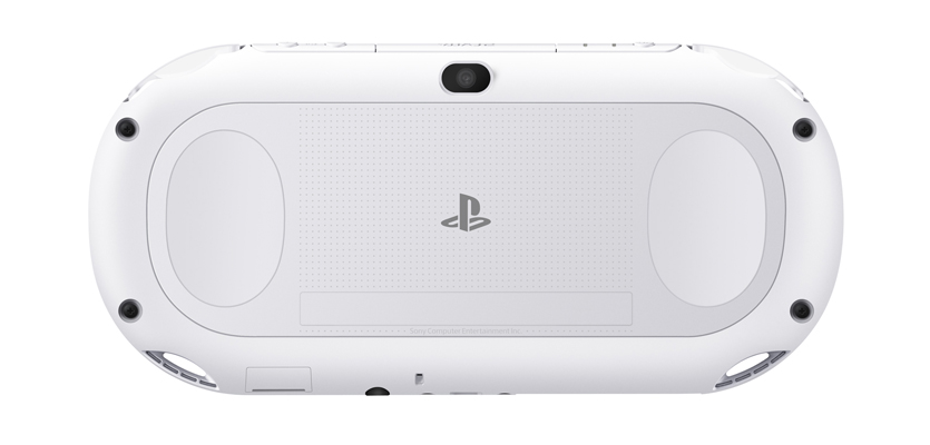 Nové barevné varianty PlayStation Vita 113496