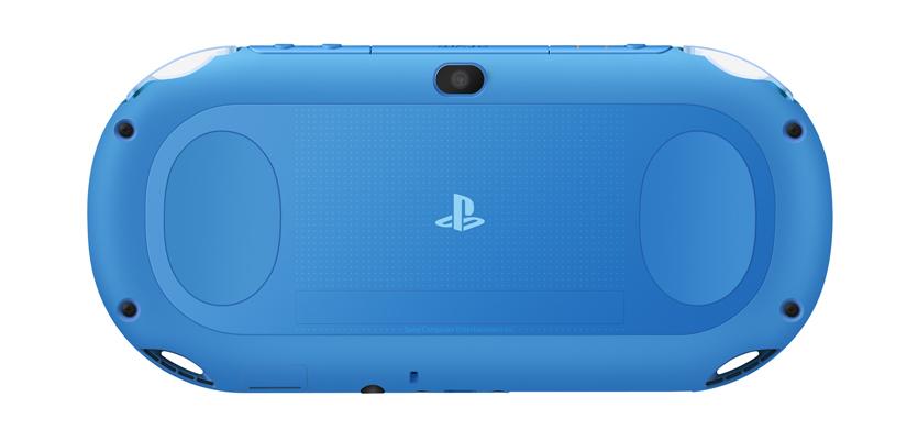 Nové barevné varianty PlayStation Vita 113498