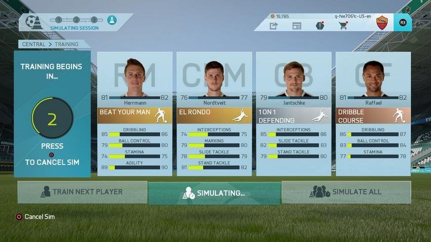 FIFA 16 – a zase ten kopačák 113590