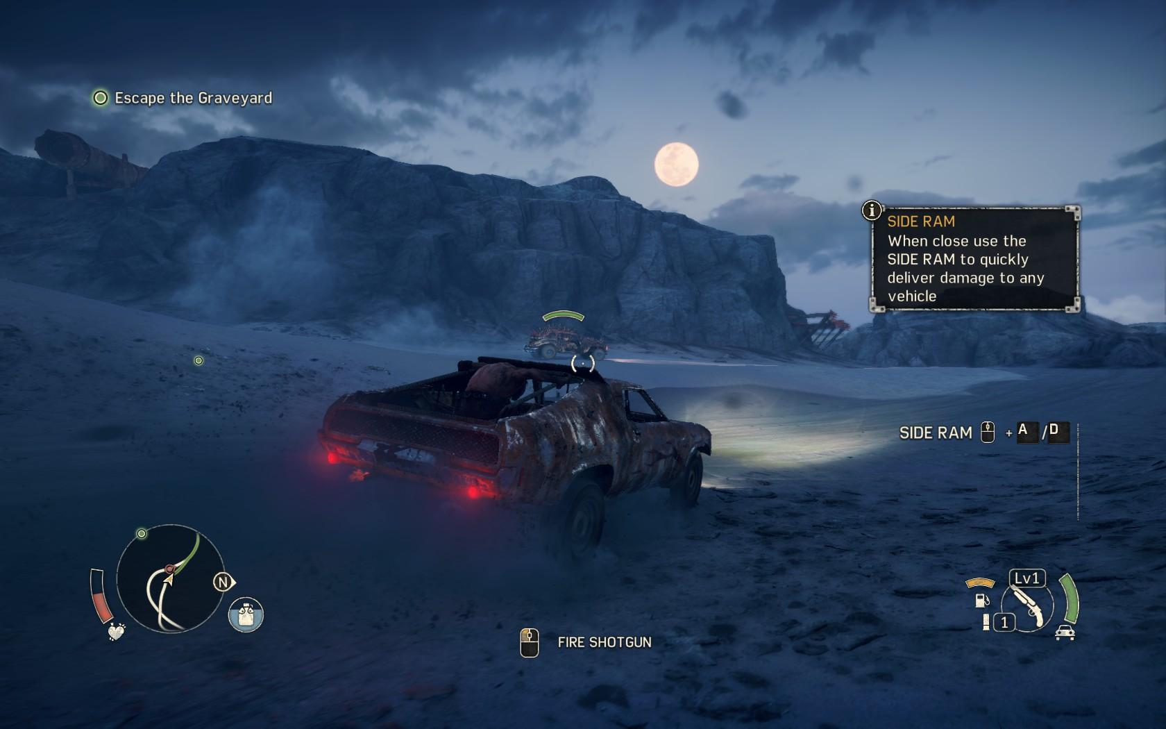 Mad Max - jak má vypadat vzorná PC verze 113602