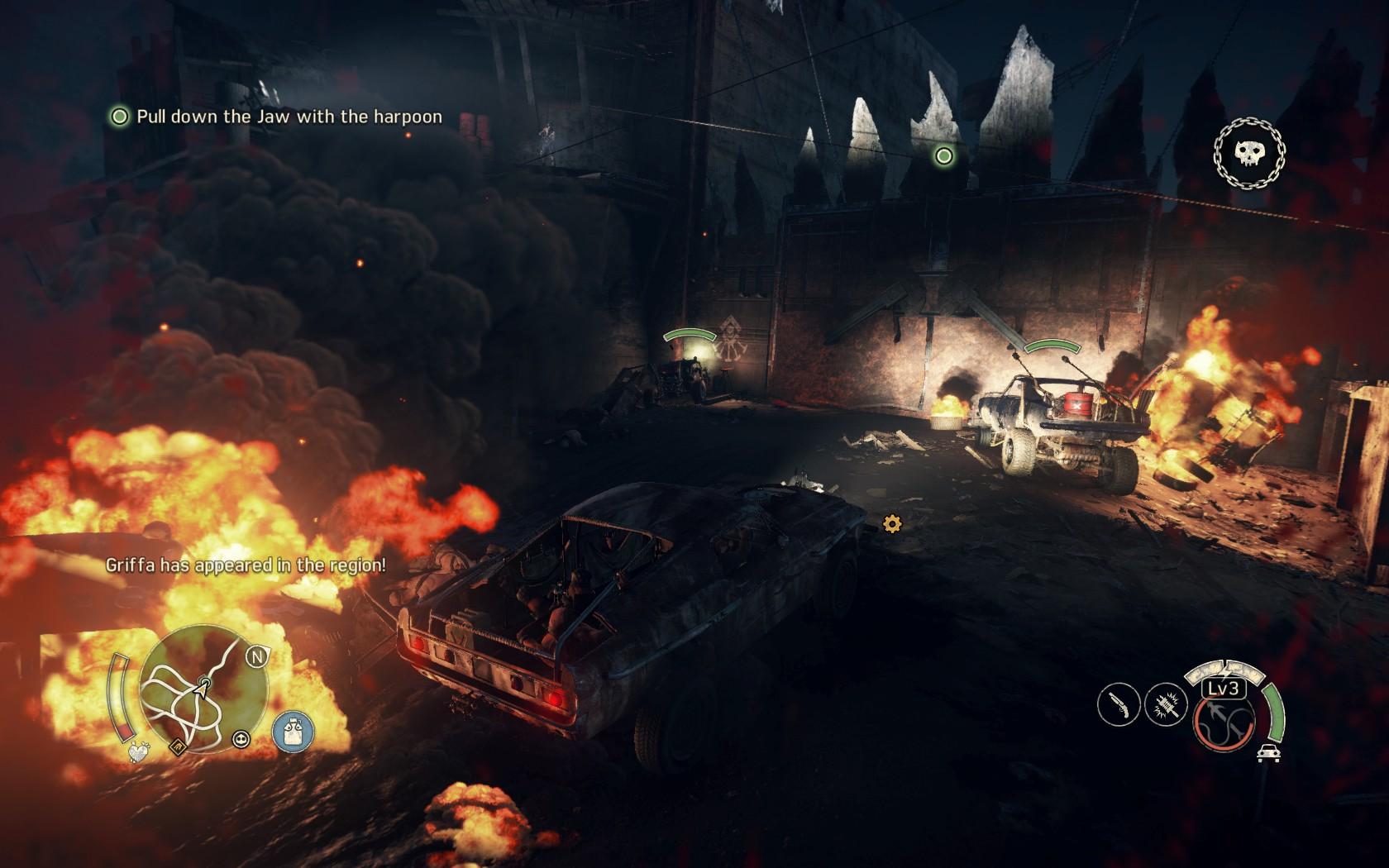 Mad Max - jak má vypadat vzorná PC verze 113603