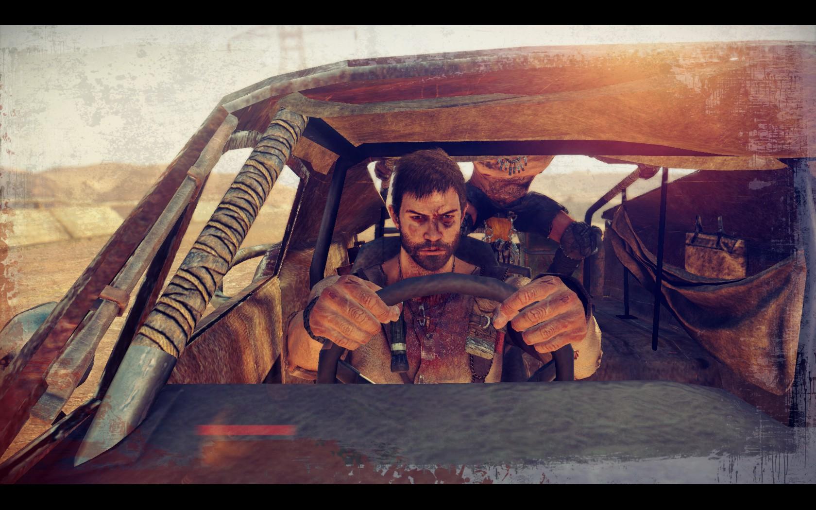 Mad Max - jak má vypadat vzorná PC verze 113605