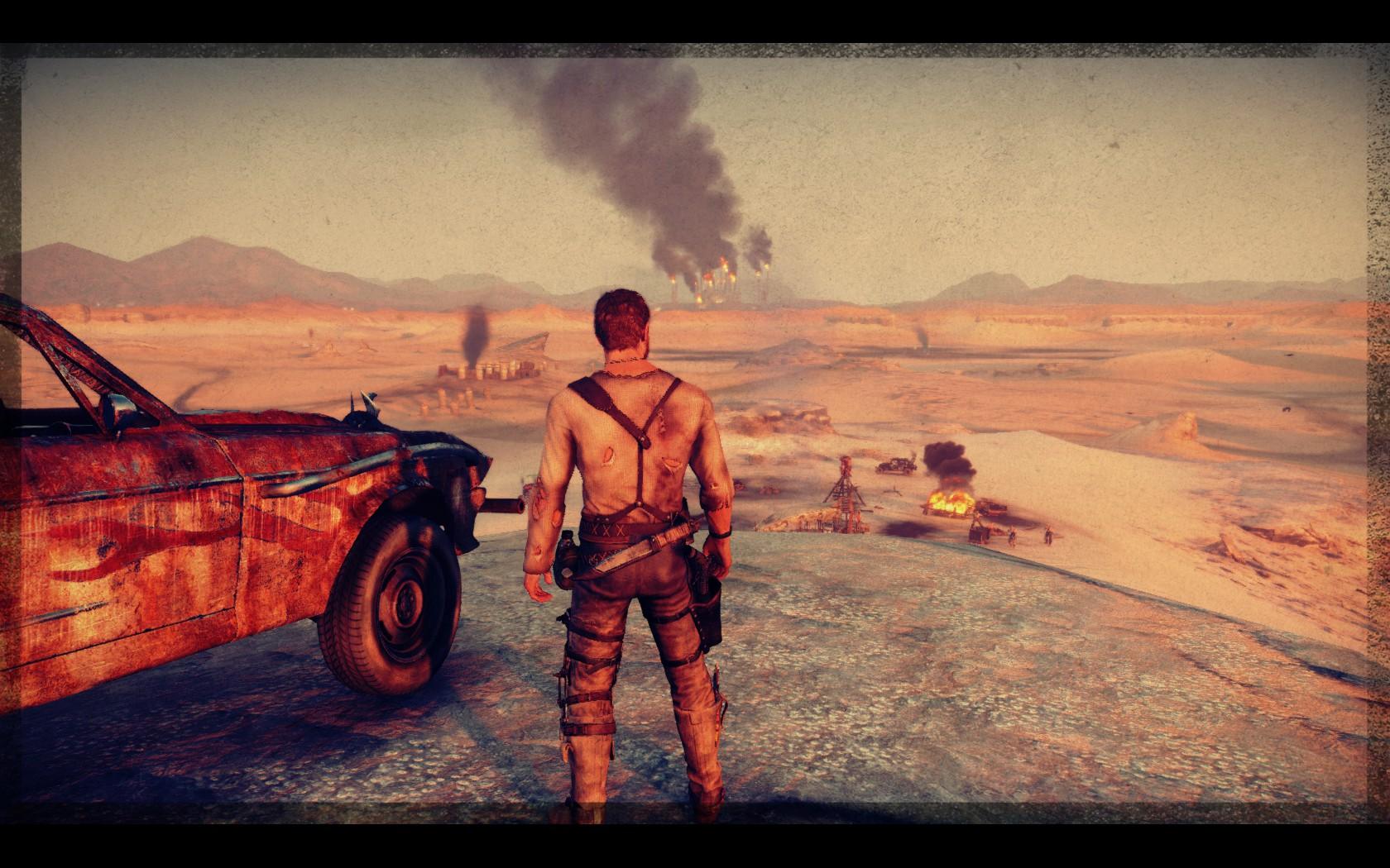Mad Max - jak má vypadat vzorná PC verze 113606