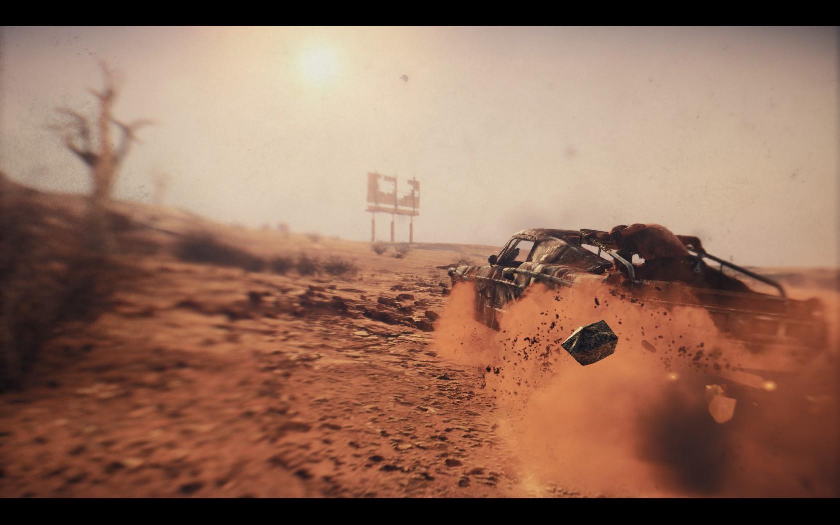 Mad Max - jak má vypadat vzorná PC verze 113607