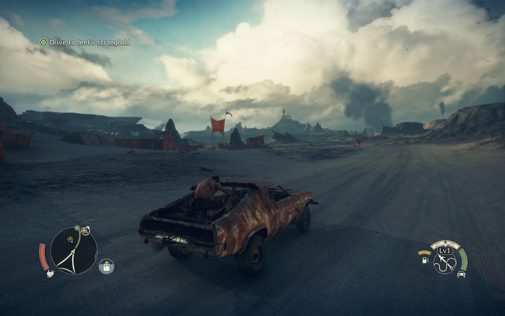 Mad Max - jak má vypadat vzorná PC verze 113608
