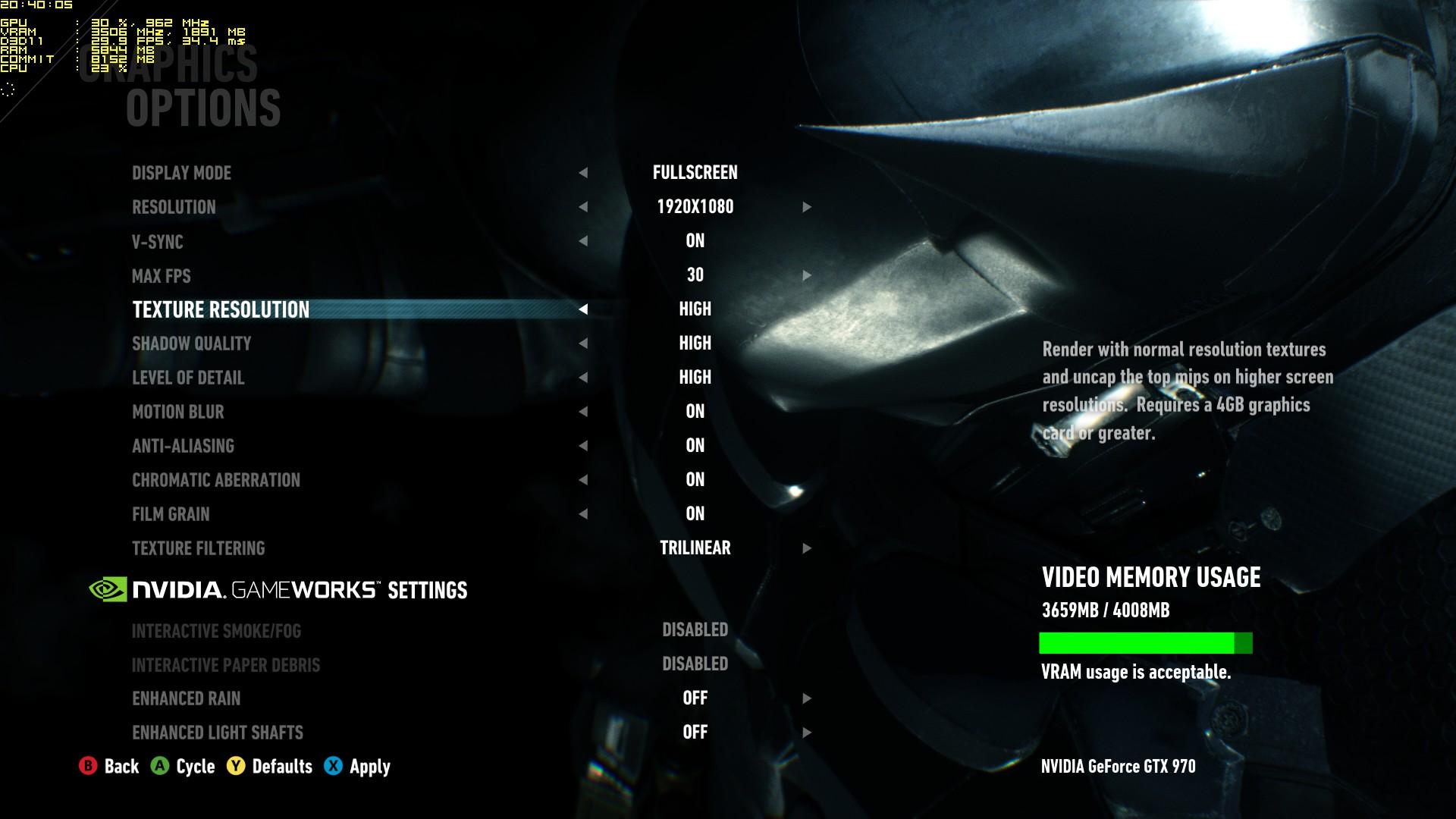 Konečně vyšel patch pro PC verzi Batman: Arkham Knight 113618