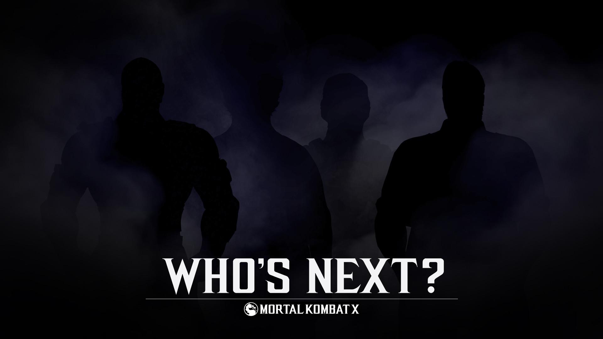 Mortal Kombat X láká na nové DLC s dalšími bojovníky 113626