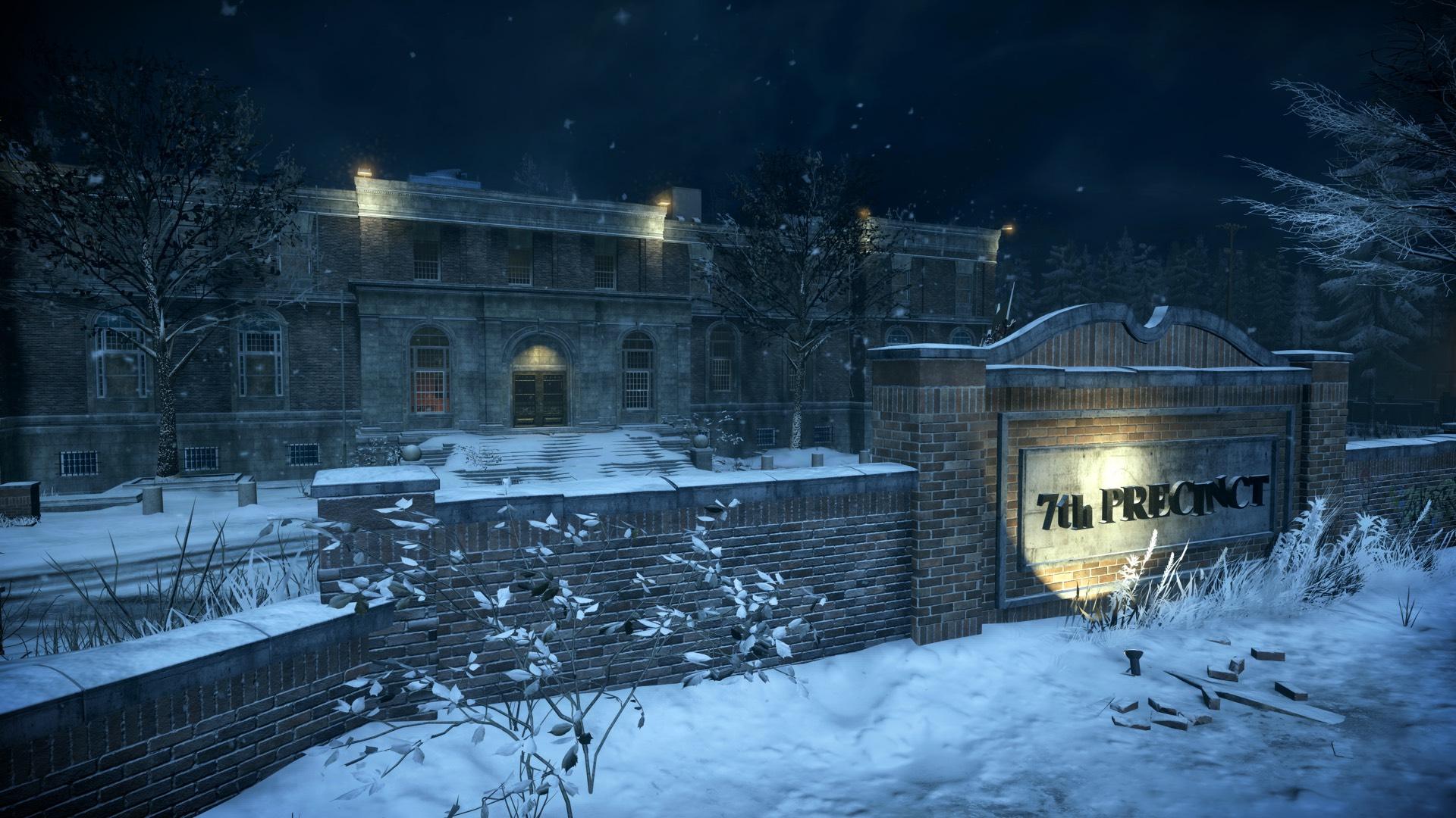 DLC Robbery přinese do Battlefield: Hardline zasněžené předměstí 113630