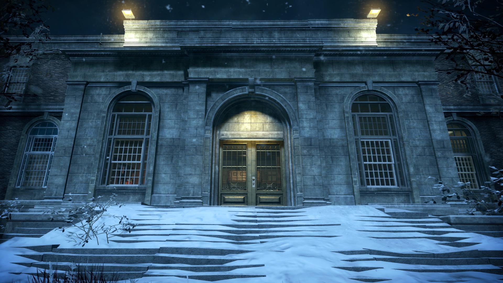 DLC Robbery přinese do Battlefield: Hardline zasněžené předměstí 113631