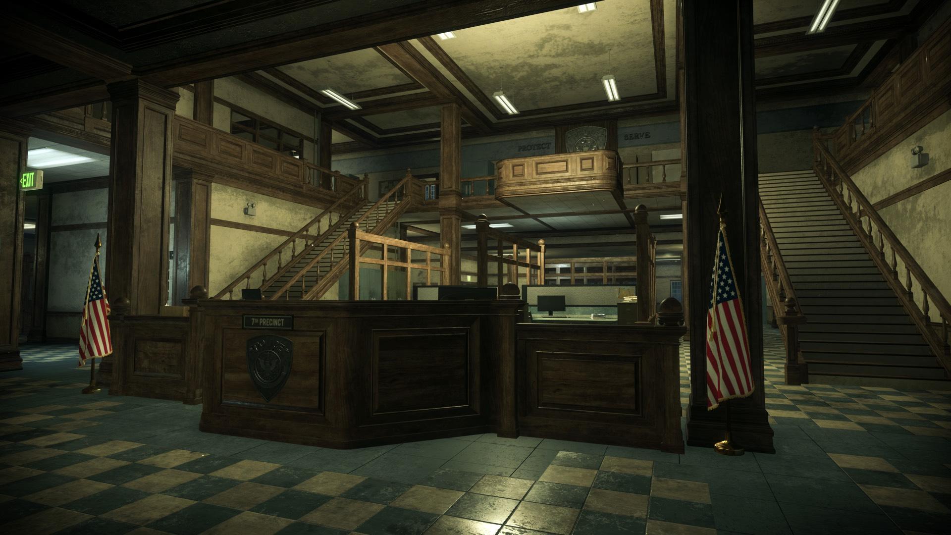 DLC Robbery přinese do Battlefield: Hardline zasněžené předměstí 113632