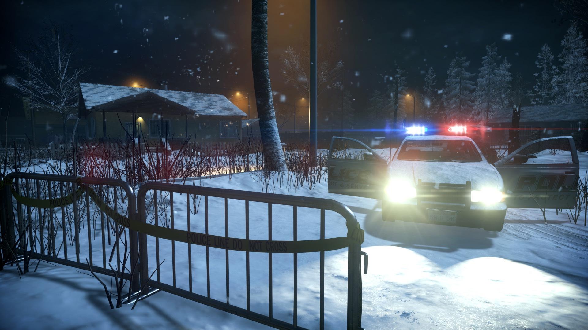 DLC Robbery přinese do Battlefield: Hardline zasněžené předměstí 113634