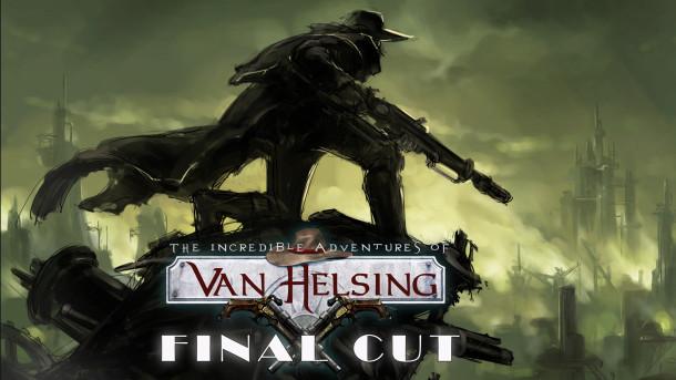 Kompilace Van Helsing dorazí 23. září 113635