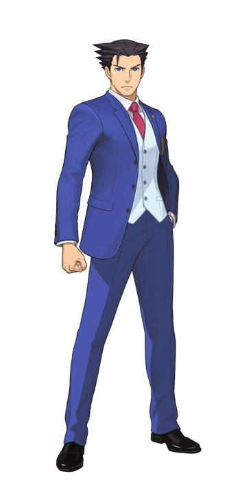 Oznámen šestý díl série Ace Attorney 113652