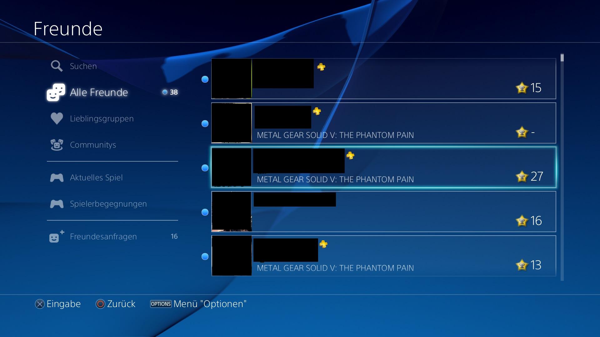 Obrázky z testování PlayStation 4 firmware 3.0 113665