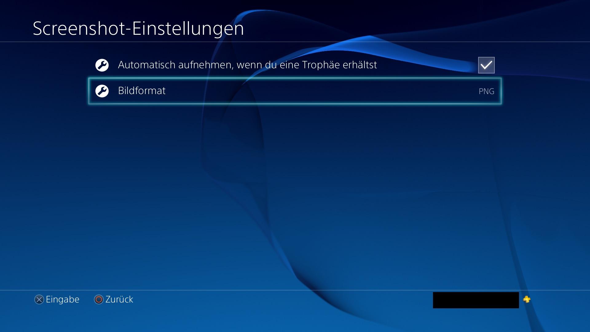 Obrázky z testování PlayStation 4 firmware 3.0 113667