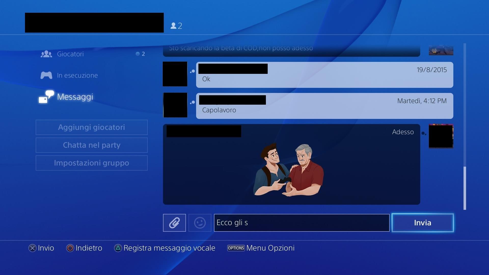 Obrázky z testování PlayStation 4 firmware 3.0 113668