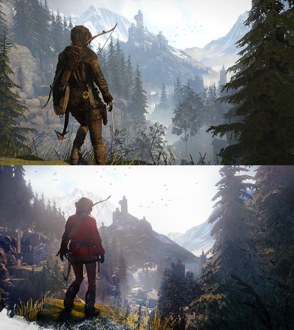 V Rise of the Tomb Raider nebude multiplayer 113670