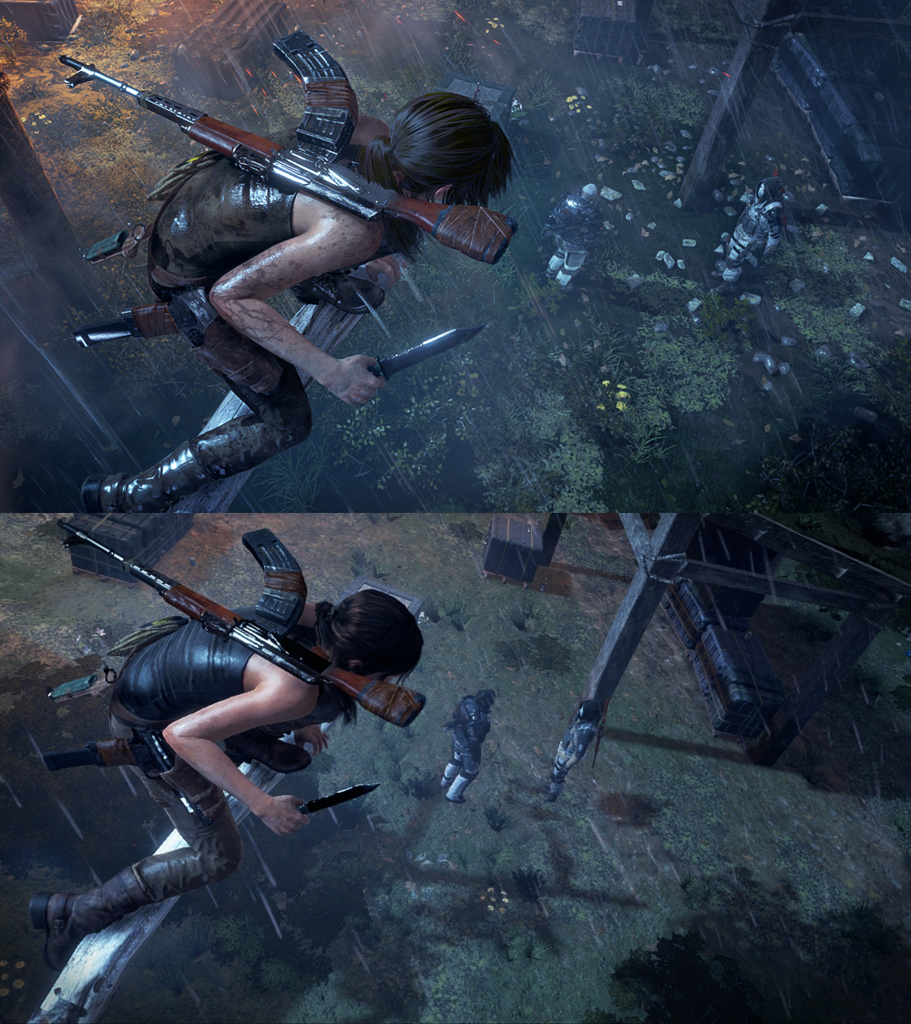 V Rise of the Tomb Raider nebude multiplayer 113671