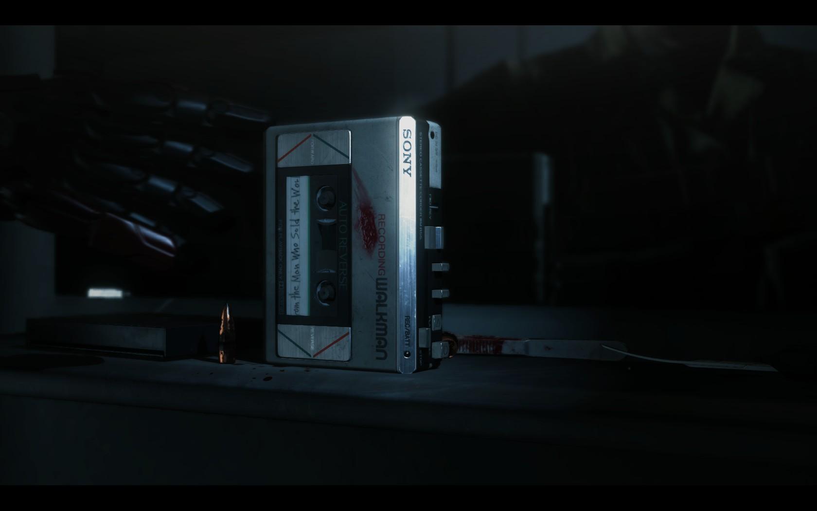 Metal Gear Solid V: The Phantom Pain 113726