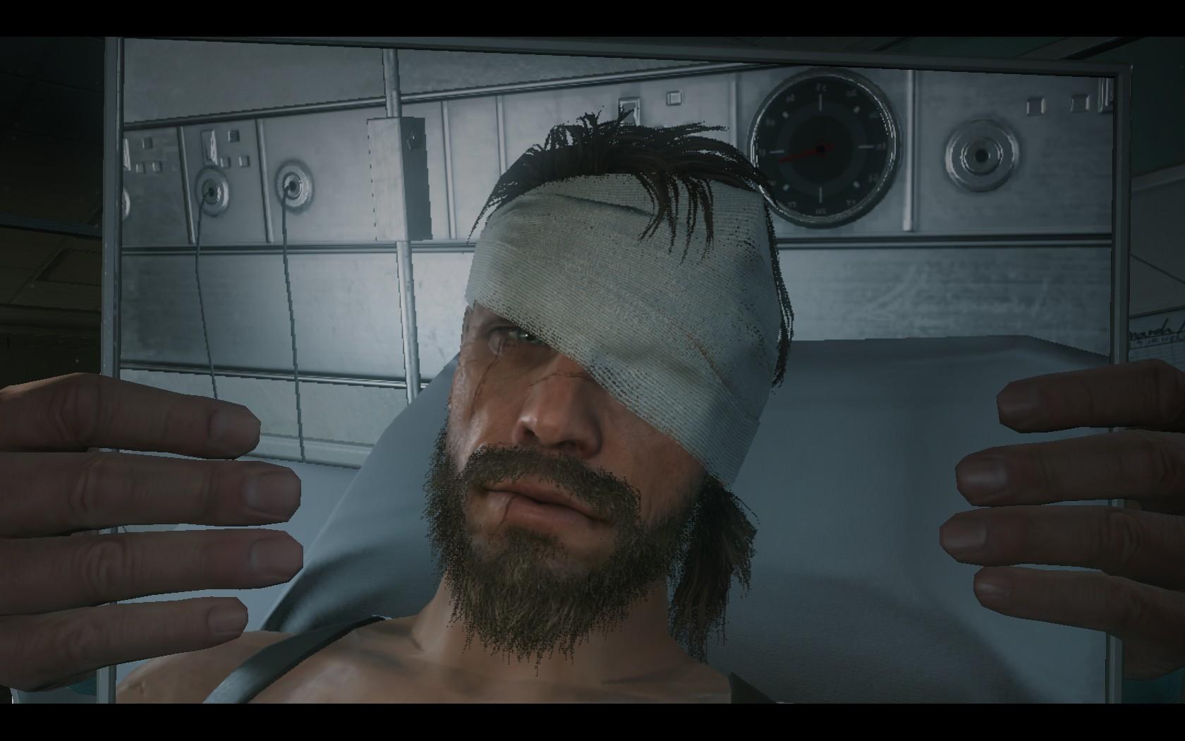 Metal Gear Solid V: The Phantom Pain 113727